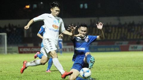 Nhận định bóng đá Hà Nội T&T vs Than Quảng Ninh, 18h00 ngày 29/9: Trận chiến cuối cùng, vinh quang đầu tiên