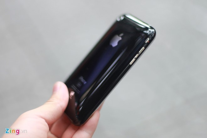 iPhone 3GS chua kich hoat ve VN, gia 1,9 trieu dong hinh anh 4