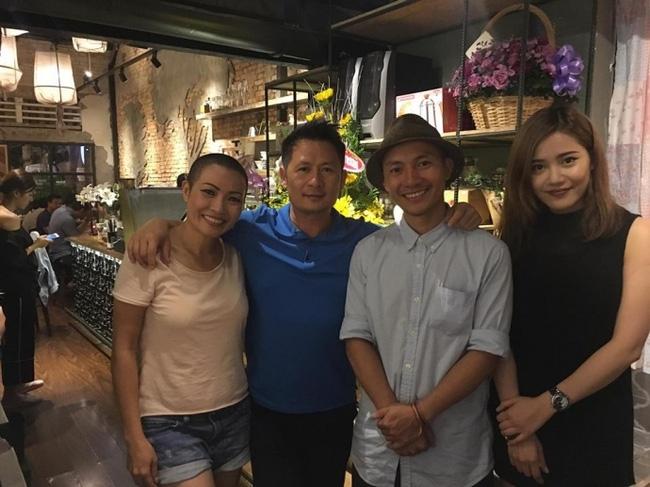 Nghi vấn Đinh Tiến Đạt đã có bạn gái mới xinh đẹp sau khi chia tay Hari Won - Ảnh 3.