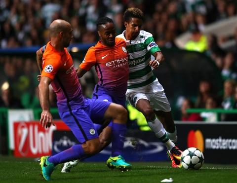 Pep Guardiola noi gi sau khi dut mach thang an tuongPep Guardiola noi gi sau tran Celtic 3-3 Man City hinh anh