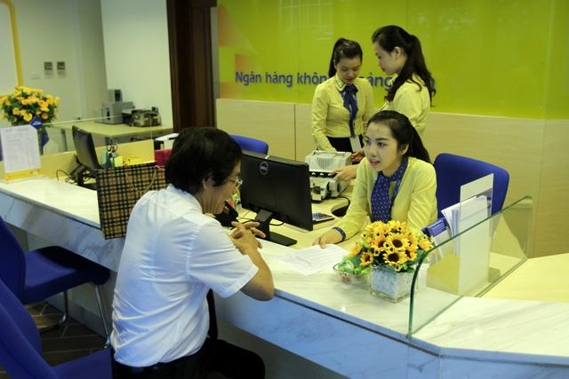 PVcomBank khẳng định không có chủ trương tặng thêm lãi suất để huy động vốn