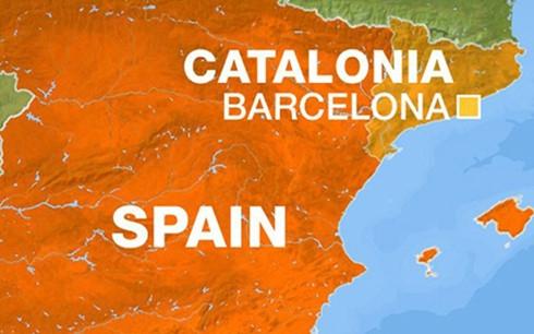tay ban nha: catalonia san sang dam phan ve trung cau y dan doc lap hinh 0