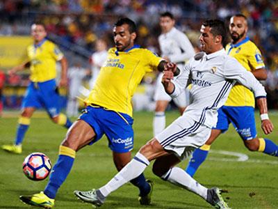 Las Palmas: Chuyện cổ tích phiên bản Leicester City của La Liga