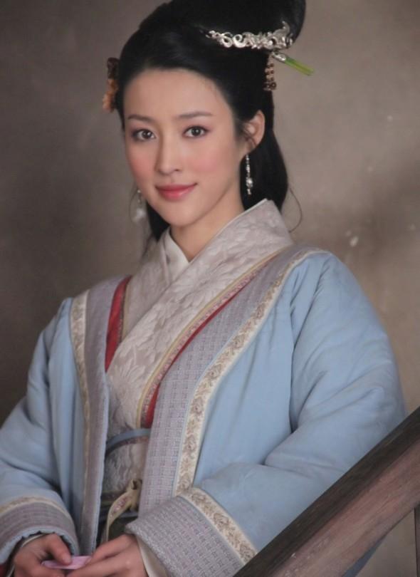 Điều ít biết về vai dâm phụ trong sáng nhất của Tân Thủy Hử - 2