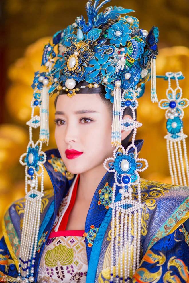 Điều ít biết về vai dâm phụ trong sáng nhất của Tân Thủy Hử - 8