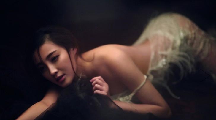 Điều ít biết về vai dâm phụ trong sáng nhất của Tân Thủy Hử - 4