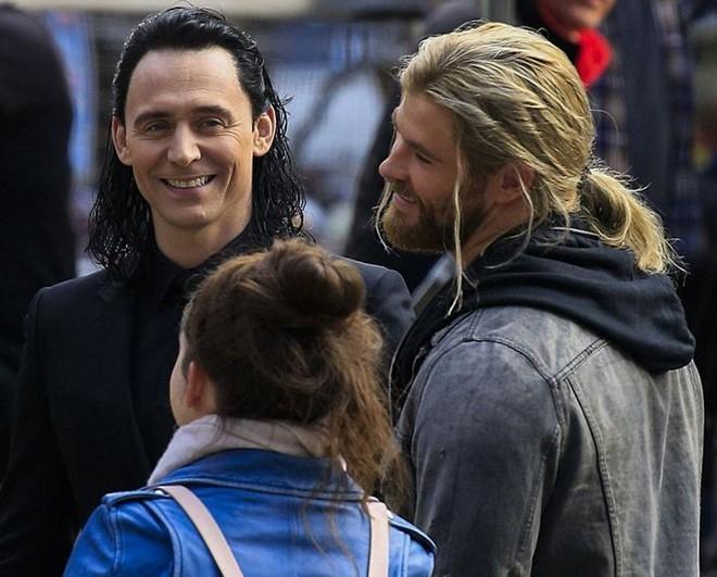 'Loki' ke chuyen nguoi dan Viet xem quay phim 'King Kong' hinh anh 4