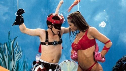 Những bộ phim gây xôn xao về ngành công nghiệp khiêu dâm - 5