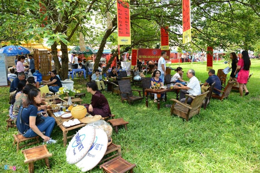 San xuat lua Ha Dong tai Hoang thanh Thang Long hinh anh 14