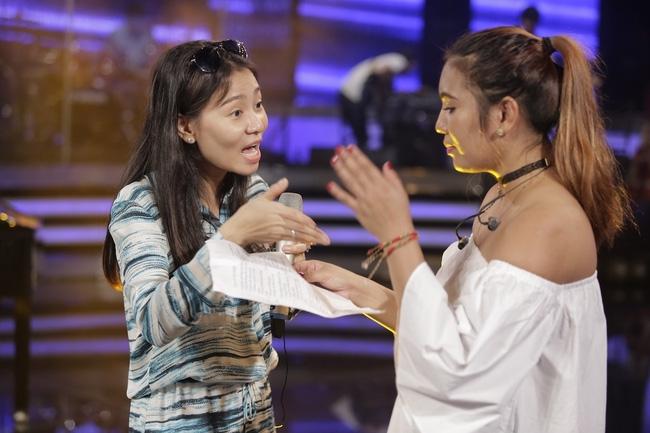 Thu Minh biểu diễn single mới cùng Trang Pháp trong đêm đăng quang Vietnam Idol 2016 - Ảnh 5.