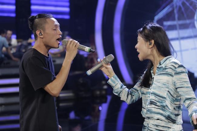 Thu Minh biểu diễn single mới cùng Trang Pháp trong đêm đăng quang Vietnam Idol 2016 - Ảnh 6.