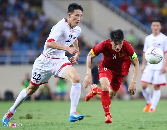 Trieu Tien dua cau thu tung da Champions League den Viet Nam hinh anh 1