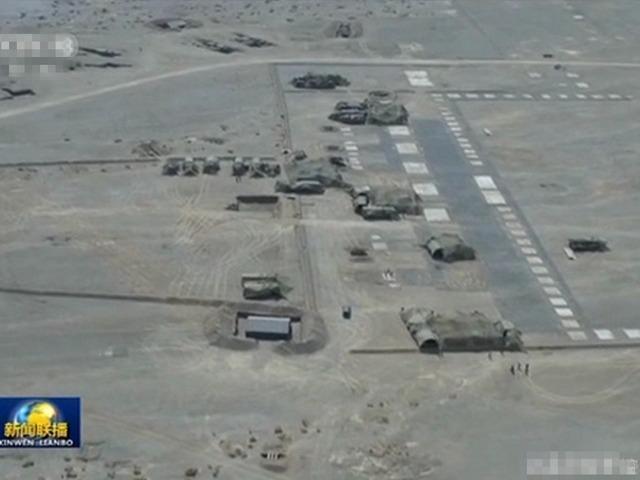 """Trung Quốc bất ngờ rầm rộ đưa tin về tên lửa """"sát thủ tàu sân bay"""" - Ảnh 3."""