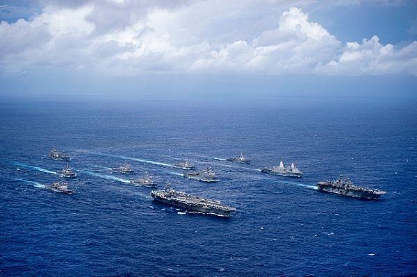 """Trung Quốc bất ngờ rầm rộ đưa tin về tên lửa """"sát thủ tàu sân bay"""" - Ảnh 4."""