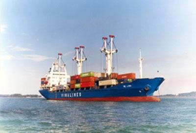 Những con tàu khủng của Vinalines được rao bán với giá... bèo bọt!