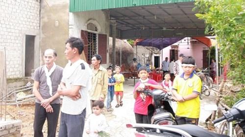 Vụ chó dại cắn 40 người tại Nghệ An: Tập trung khống chế ổ dịch - ảnh 1