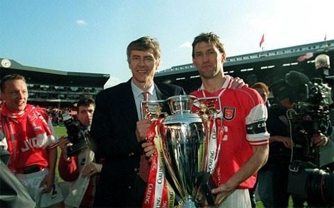 Wenger để ngỏ khả năng dẫn dắt ĐT Anh - Ảnh 1.