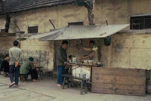 Hà Nội xưa, Hà Nội nay, hàng quán xưa, ký ức Hà Nội