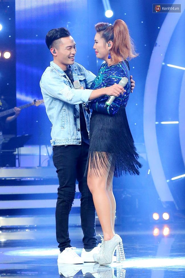 BTC lên tiếng về nghi vấn ưu ái Janice Phương trong Chung kết Vietnam Idol - Ảnh 1.