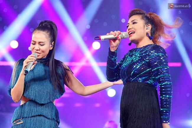 BTC lên tiếng về nghi vấn ưu ái Janice Phương trong Chung kết Vietnam Idol - Ảnh 3.
