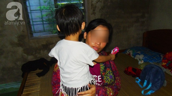 Bé gái 3 tuổi bị hàng xóm 17 tuổi xâm hại: mẹ nghi phạm lớn tiếng mắng gia đình cháu bé