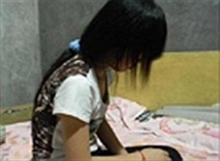 Kết quả hình ảnh cho bé gái bị hiếp dâm