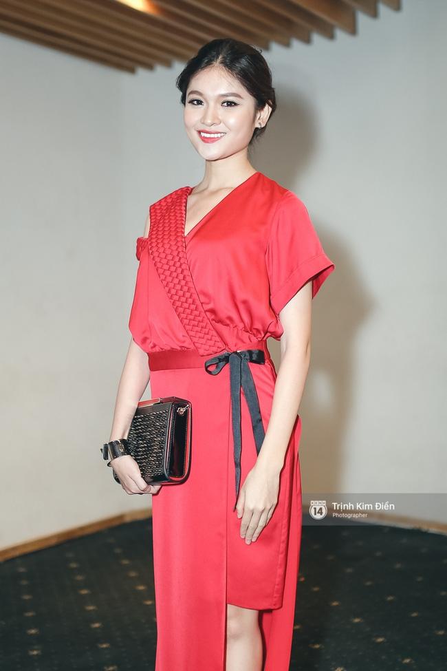 Hạ Vi & Á hậu Thùy Dung thắp sáng thảm đỏ Elle Show 2016 với dung nhan không góc chết - Ảnh 5.