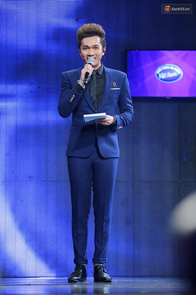 Janice Phương là Quán quân người nước ngoài đầu tiên của Vietnam Idol! - Ảnh 7.