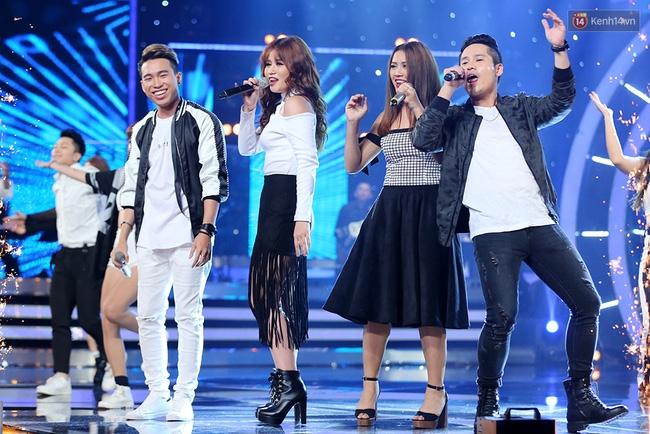 Janice Phương là Quán quân người nước ngoài đầu tiên của Vietnam Idol! - Ảnh 9.