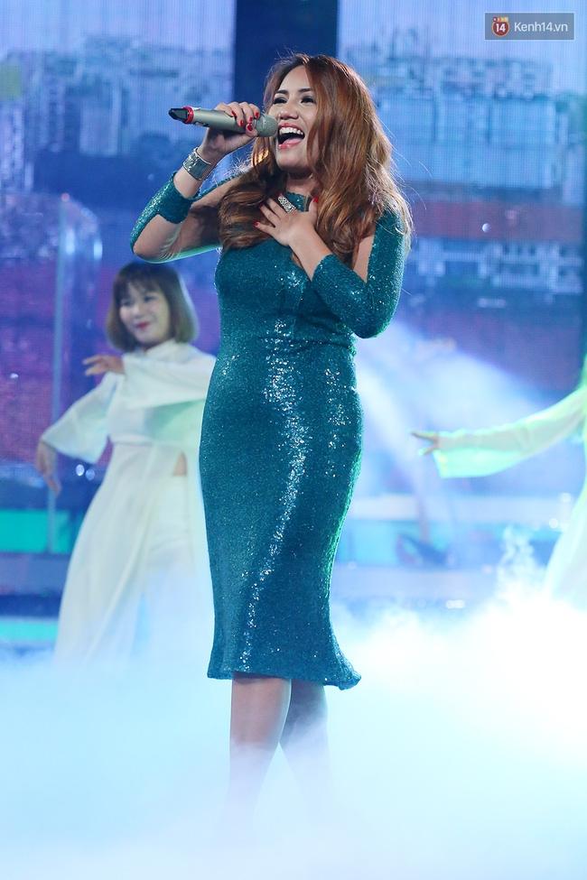 Janice Phương là Quán quân người nước ngoài đầu tiên của Vietnam Idol! - Ảnh 13.