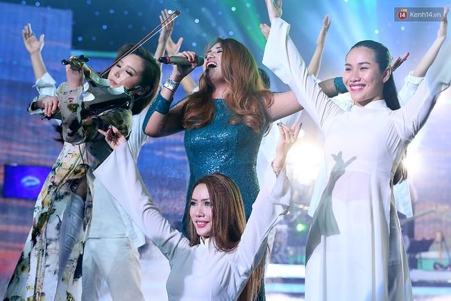 Janice Phương là Quán quân người nước ngoài đầu tiên của Vietnam Idol! - Ảnh 14.