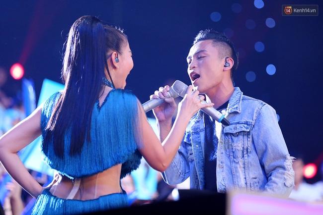 Janice Phương là Quán quân người nước ngoài đầu tiên của Vietnam Idol! - Ảnh 18.