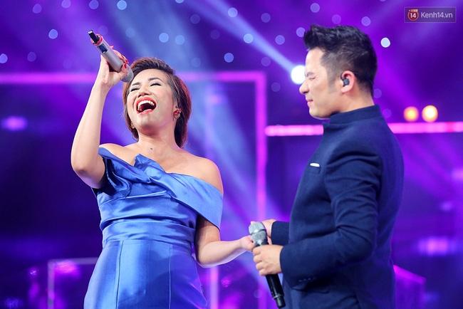 Janice Phương là Quán quân người nước ngoài đầu tiên của Vietnam Idol! - Ảnh 21.