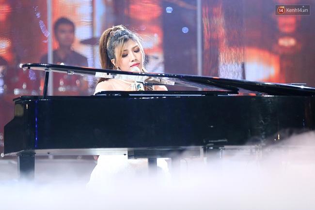 Janice Phương là Quán quân người nước ngoài đầu tiên của Vietnam Idol! - Ảnh 25.