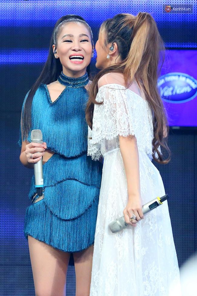 Janice Phương là Quán quân người nước ngoài đầu tiên của Vietnam Idol! - Ảnh 28.