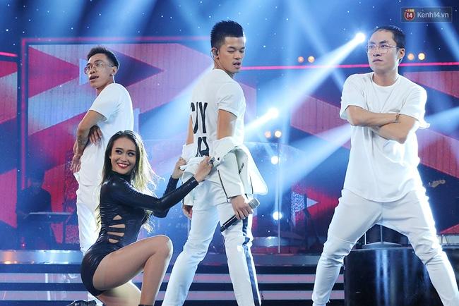 Janice Phương là Quán quân người nước ngoài đầu tiên của Vietnam Idol! - Ảnh 34.