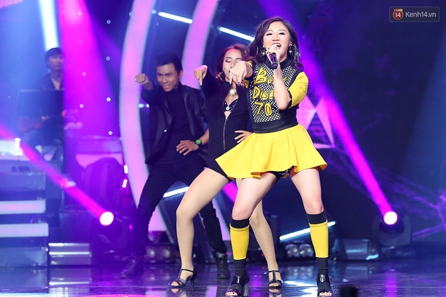 Janice Phương là Quán quân người nước ngoài đầu tiên của Vietnam Idol! - Ảnh 36.