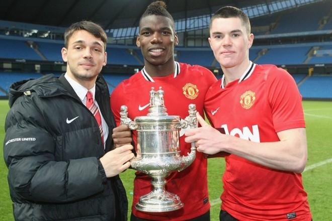 Se co mot 'Paul Pogba thu hai' o Old Trafford? hinh anh 3