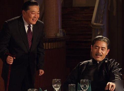 Lại thêm một nam diễn viên Hoa ngữ khốn khổ vì vợ ngoại tình, rắp tâm lừa hết gia sản - Ảnh 3.