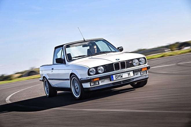 BMW ra mat M3 dac biet gia gan 85.000 USD hinh anh 3