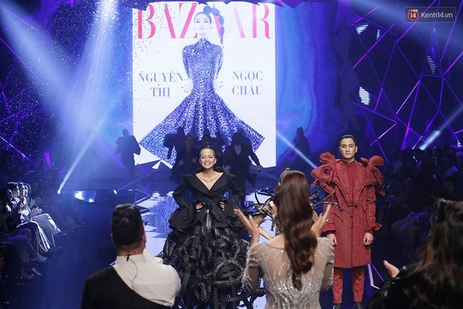 Ngọc Châu là Quán quân mới của Vietnams Next Top Model 2016! - Ảnh 2.