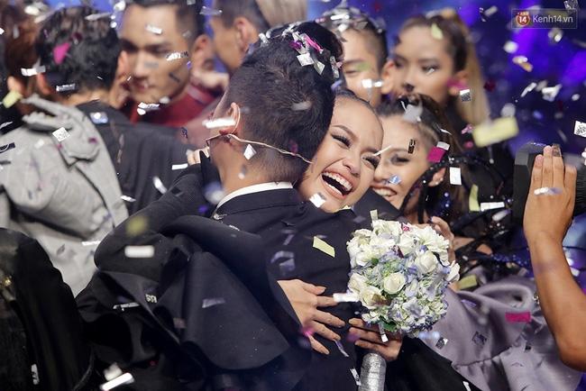 Ngọc Châu là Quán quân mới của Vietnams Next Top Model 2016! - Ảnh 4.