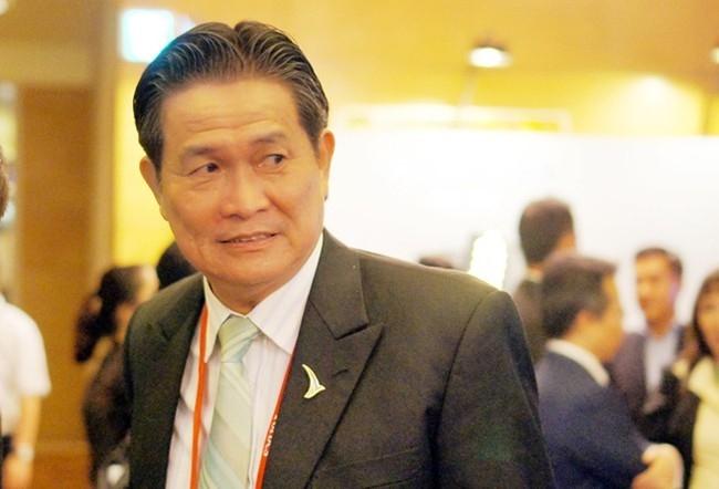 Ong Dang Van Thanh: 'Toi co loi khi de mat Sacombank' hinh anh 1