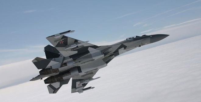 Quốc gia ĐNÁ đầu tiên cùng lúc mua tiêm kích Su-35 và Be-200