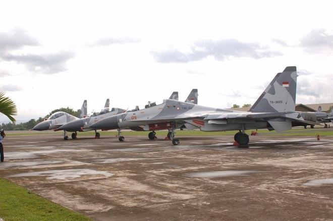 Quốc gia ĐNÁ đầu tiên cùng lúc mua tiêm kích Su-35 và Be-200 - Ảnh 2.