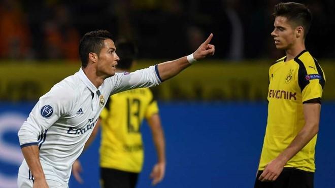 Ronaldo, Ibra va nhung ngoi sao Arsene Wenger mua hut hinh anh 2