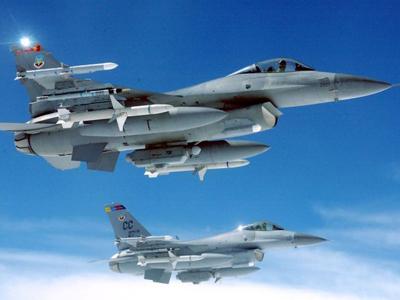 4 cú đấm thép Mỹ có thể tung ra trên chiến trường Syria