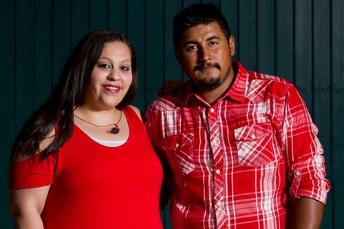 Bà mẹ trẻ 29 tuổi có 14 con gái vẫn khao khát con trai - ảnh 1