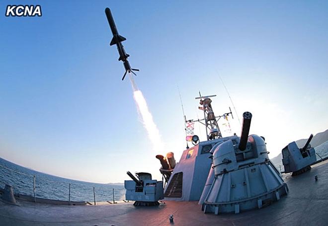 Chính thức lộ diện quốc gia cung cấp tên lửa Kh-35 cho Triều Tiên - Ảnh 1.