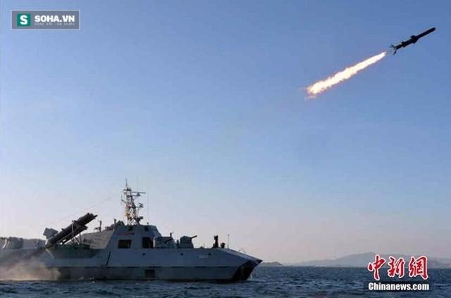 Chính thức lộ diện quốc gia cung cấp tên lửa Kh-35 cho Triều Tiên - Ảnh 2.